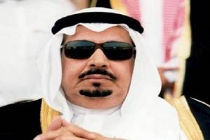 بندر بن سعود بن عبد العزيز الأمير السعودي في ذمة الله تحت ظروف غامضة
