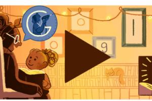 جوجل تحتفل اليوم العالمي للمرأة 2017  International Women's Day تقديراً للمرأة والأم والعاملة