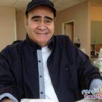 وفاة الفنان سيد زيان بعد معاناة بالمرض وتشييع جثمانه من مسجد الحصري