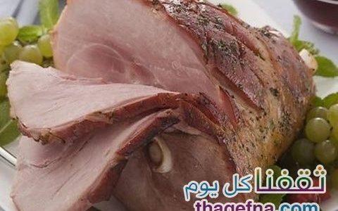 سبب تحريم لحم الخنزيز والأضرار والأمراض التي يسبب للجسم