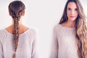 أبسط خلطات لتطويل الشعر وتكثيفه .. لا تدعيها تَفوتك