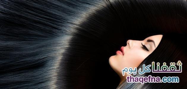 زيوت طبيعية للحصول على ترطيب الشعر والتمتع بحيوية طبيعية ومعالجة التقصف والتلف