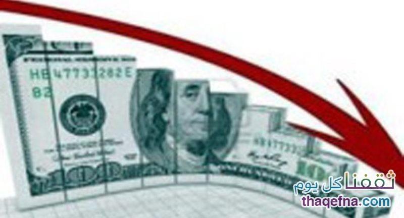 الدولار يواصل الإنهيار بالسوق السوداء أمام الجنيه المصري ويعكس كافة التوقعات