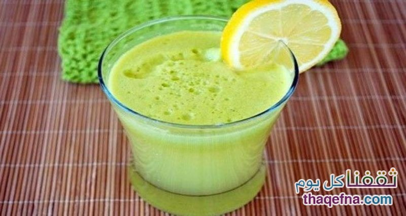 أفضل عصير طبيعي من أجل تنظيف الكبد وإنقاص الوزن في 72 ساعة فقط!