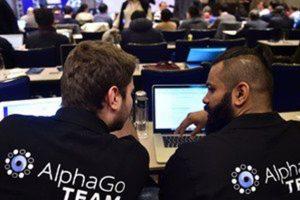 ذكاء جوجل الإصطناعي Alphago يتحدى من جديد أحد أبطال العالم بلعبة الشطرنج