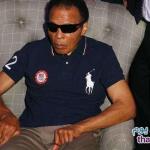 وفاة محمد علي كلاي أسطورة الملاكمة العربي عن عمر 74 عاماً