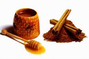 مشروب العسل والقرفة لإنقاص الوزن بشكل سريع وغير متوقع