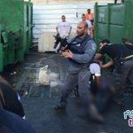 إستشهاد شاب فلسطيني من طولكرم بعد أن نفذ عملية طعن بإسرائيليين قبيل الإفطار