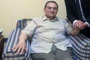 الرئيس السابق حسني مبارك لم يعد كما كان بعد عمليته الجراحية الثانية في ألمانيا