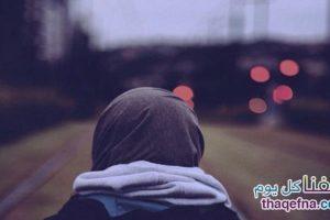 العمانية أشواق المسكري تصل الى آلاف المتابعين على قناتها باليوتيوب دون أن تكشف عن وجهها