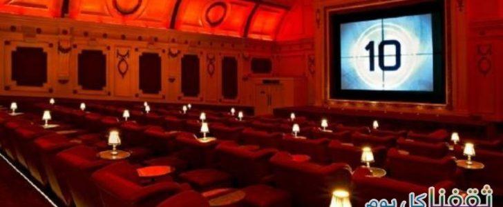 الفيلم السعودي القصير قاري يخترق المهرجانات العالمية ويظهر السينما السعودية بإطلالة جديدة