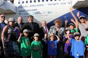 تأشيرات دخول الى إسرائيل مدتها 10 سنوات للسياح الصينيين لتشجيع السياحة . . الصينيون قادمون