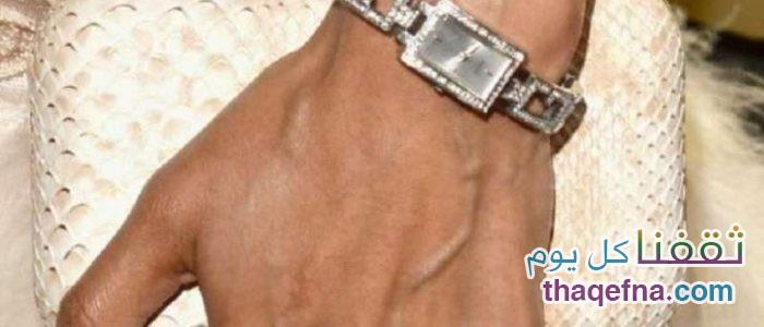 ساعة بقيمة مليون يورو يتم سرقتها من أميرة سعودية من قبل لصين في باريس !