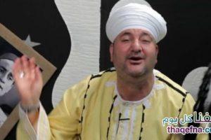 """وفاة الفنان سيد الشاعر """"مطرب المواويل والعزف على الربابة"""" بعد تعرضة لأزمة قلبية حادة"""
