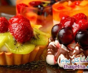 الحلويات والسكريات مذاق لا يقاوم ولكن أضرارها يجب تجنبها حتى لا تصل الى الموت