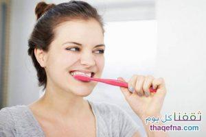 دراسات علمية تثبت أن تنظيف الأسنان يقي من سرطان الأمعاء … فما هو السبب؟!