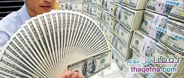 سعر الدولار اليوم الأحد 9/1/2017 وإرتفاع جديد على أسعار صرف الدولار وتحدي الحملات الامنية