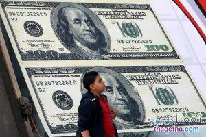 سعر الدولار اليوم الثلاثاء 25-10-2016 وتشديدات قوية من البنك المركزي وإغلاق شركات صرافة