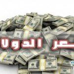 سعر الدولار اليوم الأربعاء 19/10/2016 بالأسواق المصرية والسوق السوداء وإنخفاض على سعر الدولار