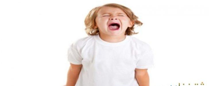 علاج نوبات الغضب والصراخ لدى الأطفال وما هو الحل الأمثل لتفادي الغضب الكبير