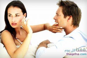 تعرفوا معنا على 6 أمور تحدث للرجل والمرأة عند التوقف عن ممارسة العلاقة الحميمة .. خاص للمتزوجون