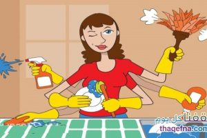 ثمانية نصائح لتنظيف البيت والمحافظة عليه وعلى روائحه الطبية والتي ستدهشك نتائجها المميزة