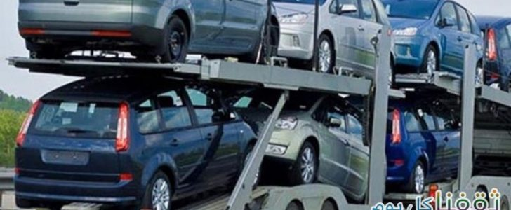 إنخفاض إستيراد السيارات بالسعودية بنسبة 43% حسب الإحصائيات التي نشرتها لجنة السيارات والمصنعون
