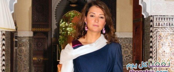 الحكم على سيدة الأعمال المشهورة هند العشابي بالسجن مدة ثلاثة سنوات بسبب هذه التهمة