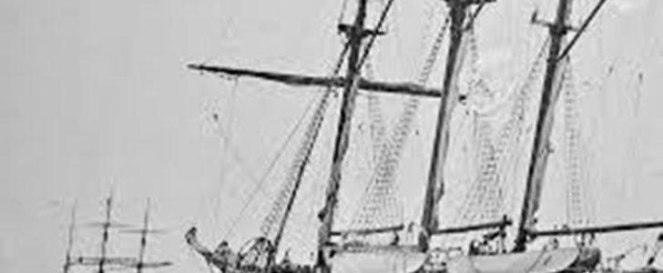 بعثة أمندسن إلى القطب الجنوبي وإحتفال جوجل بالـ 105 عام على البعثة الأربعاء 14/12/2016