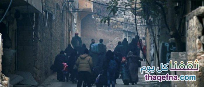 حلب تحتضر والنظام السوري يعدم الأهالي دون تمييز … والمعارضة تستغيث .. ومن سيغيث حلب؟