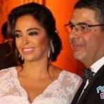 زواج داليا البحيري الثالث يفاجيء الوسط الفني بسريته التامة وعودتها للسينما بعد غياب 9 سنوات