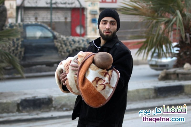 حلب تحتضر والنظام السوري يعدم الأهالي