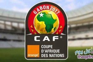 ترتيب المجموعة الثالثة لكأس الامم الافريقية 2017 وإنتزاع المغرب فوزاً ثميناً من كوت ديفوار حامل اللقب