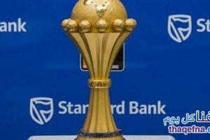 تردد القنوات المفتوحة – القنوات الناقلة لمباريات كأس الأمم الإفريقية 2017 بالجابون – بطولة أمم إفريقيا