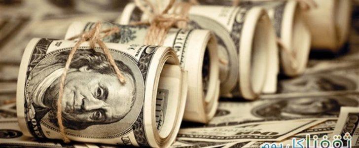 سعر الدولار اليوم الاثنين 6-2-2017 واستقرار نسبي على أسعار صرف الدولار بالبنوك الرسمية والسوق السوداء وأسعار الصرف بالبنوك