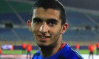 تعرض اللاعب المصري أحمد سمير لحادث سير وحقيقة الصورة الصادمة التي تم نشرها على حسابه
