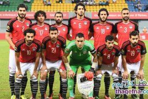 مواعيد مباراة مصر القادمة في تصفيات كأس أمم إفريقيا 2017 بالجابون والقنوات الناقلة للمباريات