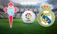 موعد مباراة ريال مدريد وسيلتا فيغو يوم الأربعاء 18-1-2017 كاس ملك إسبانيا 2017