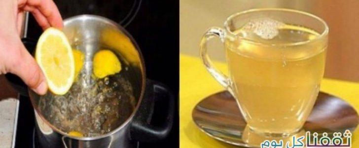 أسرع طريقة لخسارة 3 كيلو في أسبوع مع العسل والليمون – نتائج سريعة ومضمونة