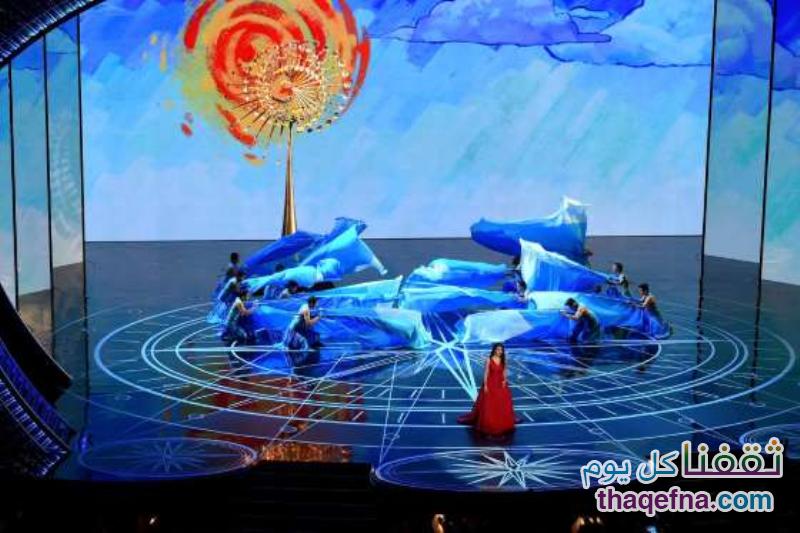 استعراضات خيالية ومذهلة في حفل الاوسكار 2017