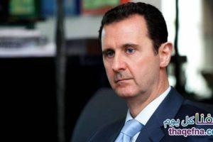 هكذا سيتم اغتيال بشار الاسد الرئيس السوري الحالي – فما هي طريقة إغتيال الرئيس بشار الأسد؟