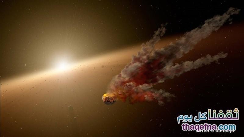 اكتشاف 7 كواكب خارج المجموعة الشمسية