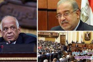 التعديل الوزاري الجديد 2017 والقائمة النهائية بأسماء الوزراء الجدد من ضمنهم 5 محصنين من التغيير