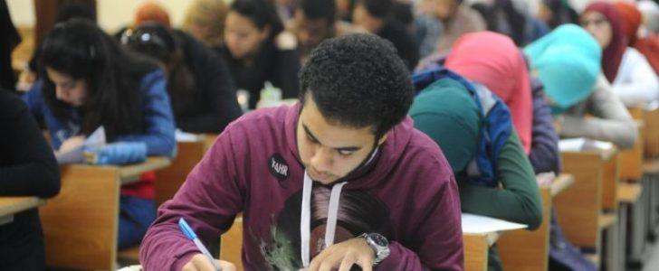 نماذج امتحانات بوكليت الثانوية الازهرية 2017 عبر موقع الأزهر بجميع المواد الجديدة المعتمدة