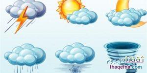 درجات الحرارة غدًا في مصر