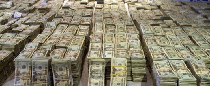 سعر الدولار اليوم الاربعاء 15-2-2017 وتراجع بسعر صرف الدولار مقابل الجنيه ويواصل الإنخفضا
