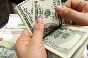 سعر الدولار اليوم الإثنين 27-2-2017 بالبنوك المصرية وإستقرار نسبي على سعر صرف الدولار الأمريكي