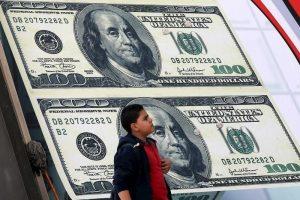 اسعار الدولار اليوم الثلاثاء 28-2-2017 وطفرة كبيرة بسعر البيع في بنك HSB وأسعار الصرف بالسوق السوداء