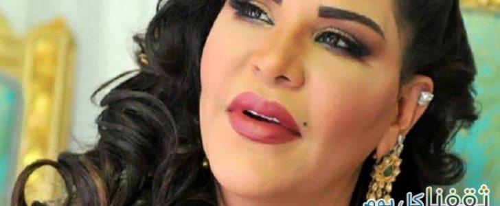 شاب عشريني يستخدم أغرب طريقة للتعبير عن حبه للفنانة الإماراتية أحلام ولا تخطر على بال