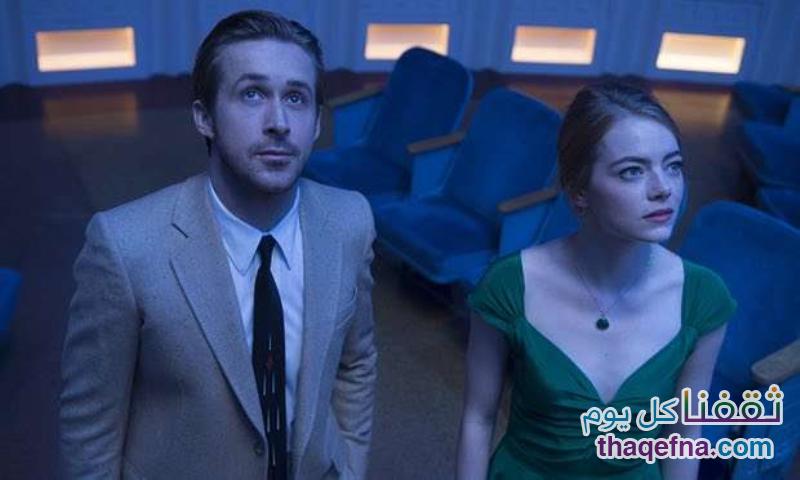 فيلم La La Land يحصد اول جائزة له